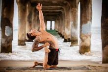 Йога не всегда безопасна для здоровья