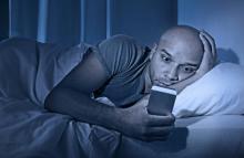Плохой сон связан с почечной недостаточностью