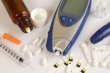 Лекарства от диабета