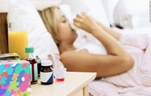 Болеутоляющие при гриппе увеличивают риск сердечного приступа