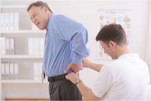 Болезнь Крона и спондилоартрита могут быть связаны