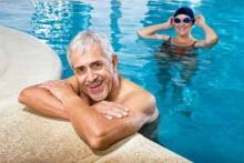Регулярные физические упражнения снижают риск инсульта