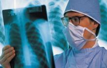 Акция, приуроченная ко Всемирному дню борьбы с туберкулёзом  в Москве