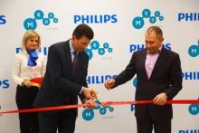 В России открыт первый тренинг-центр для врачей МЕДСИ-Philips