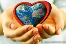 Всемирный Днеь сердца