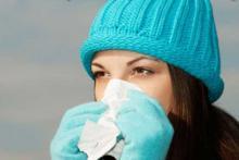 фото - аллергия на холод