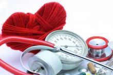 кардиология