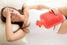 Состояние при эндометриозе