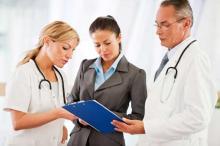 Подготовка медицинских кадров