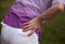 Болезнь Педжета - проблемы с костями бедра