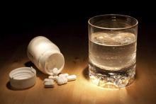 Прием ибупрофена в высоких дозах опасен
