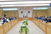 Заседание Правительства Москвы фото http://mosreg.ru