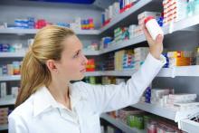 Контроль за ценами на лекарства