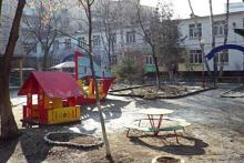 Детский сад компенсирующего вида №420