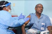 Создана первая 100% эффективная вакцина против лихорадки Эбола