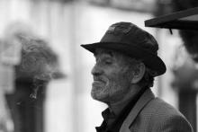 Курильщики-долгожители