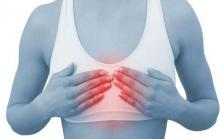Плеврит - симптомы и осложнения