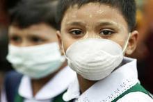 Эпидемия гриппа может перерасти в пандемию