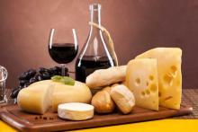 Красное вино и диабет