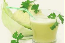 Что можно пить при язве желудка