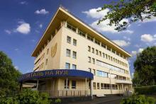 Клинический госпиталь на Яузе
