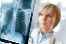 Диагностика здоровья легких