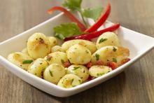 Регулярное потребление картофеля повышает риск диабета