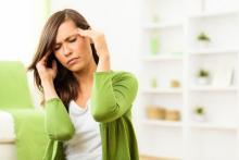 Головная боль при гриппе и простуде