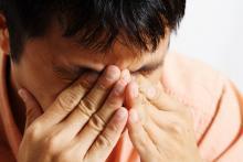 Соматоформное болевое расстройство