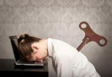 Симптомы гиперсомнии