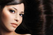 Репейное масло для здоровья волос