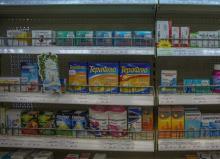 Какие лекарства принимать при гриппе