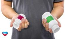 можно ли давать одновременно парацетамол и ибупрофен
