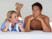 Минералы и витамины для мужчин для зачатия