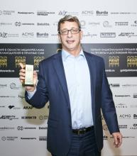 Олег Эпштейн, директор фирмы Материя Медика