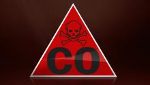 Угарный газ смертельно опасен. Помните про симптомы отравления угарным газом