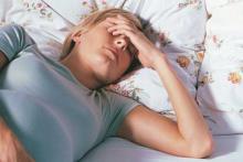 Как бороться с тошнотой и рвотой во время беременности