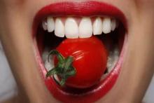 польза помидоров для красоты и молодости
