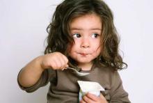 пробиотики дл ядетей