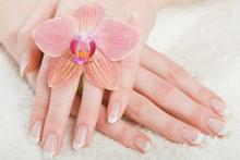что делать, чтобы ногти росли