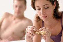 девушка и прием противозачаточных, беременность после приема противозачаточных