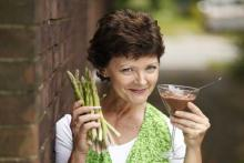 Здоровое питание после 50