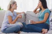 Новые друзья - советы как организовать поиск друзей