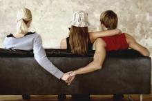 Измены и неверность