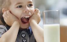 Пить или не пить молоко?