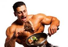 Сколько нужно белка в день