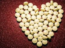 Прием аспирина: за и против