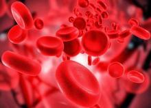 Анемия: лечение народными средствами