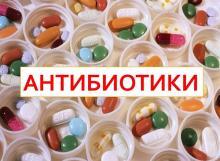 Антибиотики: классификация, действие и побочные эффекты