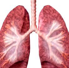 Болезни легких. Обзор